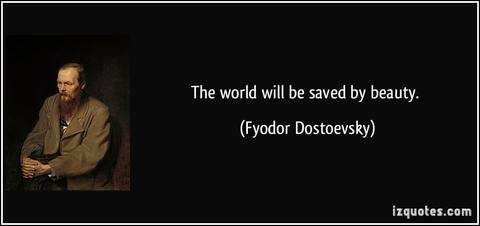 Beauty Will Save The World Christian Reformed Church