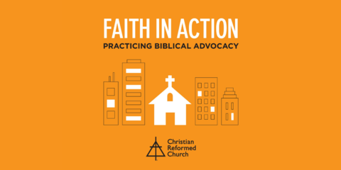 Faith in Action: Practicing Biblical Advocacy