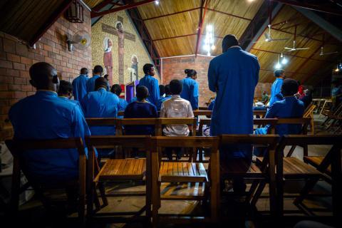 Photo: Templeton Religion Trust